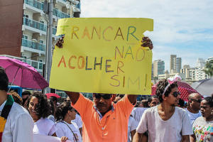 Programa Bem Viver debate enfraquecimento da política de humanização do SUS