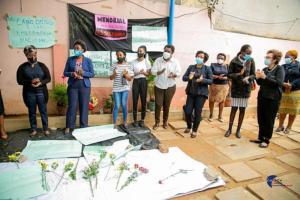 SOF: Aumento de conflito armado agrava situação de mulheres em Moçambique