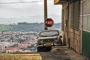 Mouzar Benedito: O paressiga