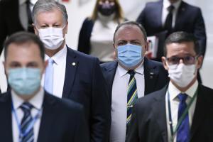 Tânia Maria de Oliveira: CPI da Covid e imunidade de rebanho: os crimes de Bolsonaro em julgamento