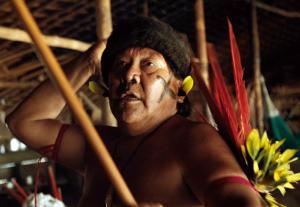 #79 Lideranças Yanomami relatam a rotina de medo após ataques de garimpeiros ilegais