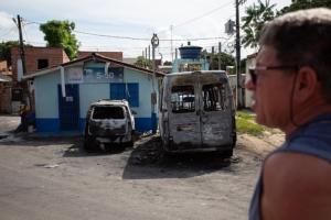 Vanessa Grazziotin: Amazonas, da conivência à violência