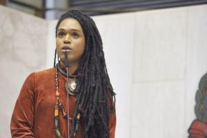 #80 Sou deputada, mas vivo programada para me proteger do racismo, diz Érica Malunguinho