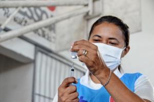 Programa Bem Viver debate possibilidade do Brasil vacinar toda população em 2021