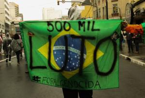 Programa Bem Viver responde: por que pandemia piora no Brasil apesar da vacinação?