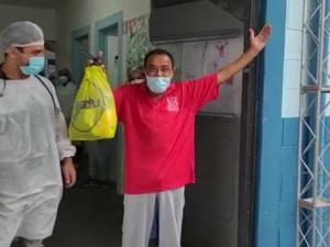 'Antes de tratar o Covid-19 é preciso tratar a pessoa', diz médico ao Programa Bem Viver