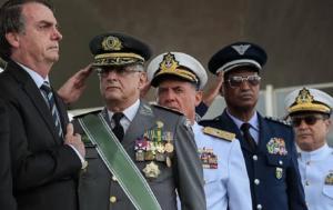 Marques Casara: As Forças Armadas e o estado da arte da covardia