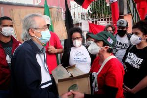 Vanessa Grazziotin: Solidariedade à Cuba