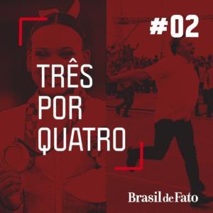 #2 Brasil em contradição: rasteira nas urnas e o clima olímpico