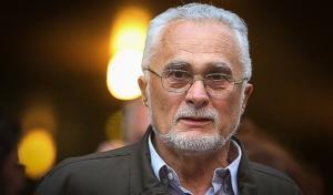 """#87 """"Não vai haver uma quartelada, o golpe já aconteceu em 2016"""", diz José Genoino"""