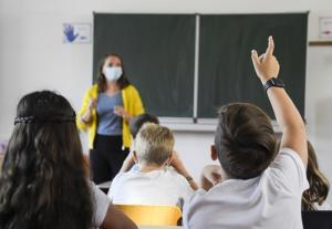 Programa Bem Viver: máscaras sem qualidade aumentam 1100% risco de contrair Covid em escolas
