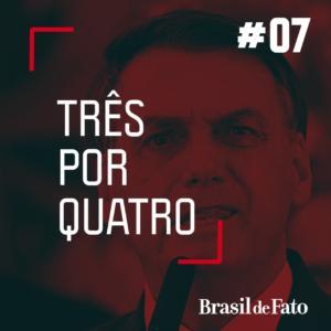 #07 Bolsonaro: cão que late não morde?