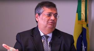 """#90 """"Se houver golpe posso ficar no governo em uma resistência democrática"""", diz Flávio Dino"""