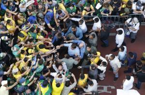 Tânia Maria de Oliveira: 7 de setembro: Bolsonaro, ameaças e o dia seguinte