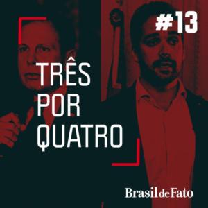 #13 PSDB: crise e falta de lideranças