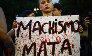 Vanessa Grazziotin: Importunação sexual é crime