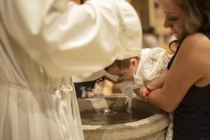 Mouzar Benedito: Batizado revolucionário
