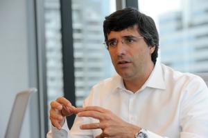Ayrton Centeno: Chega de intermediários, André Esteves para presidente!