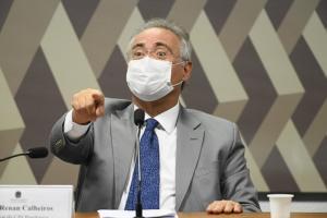 """Programa Bem Viver: """"Bolsonaro será indiciado por crime de responsabilidade"""", diz Calheiros"""